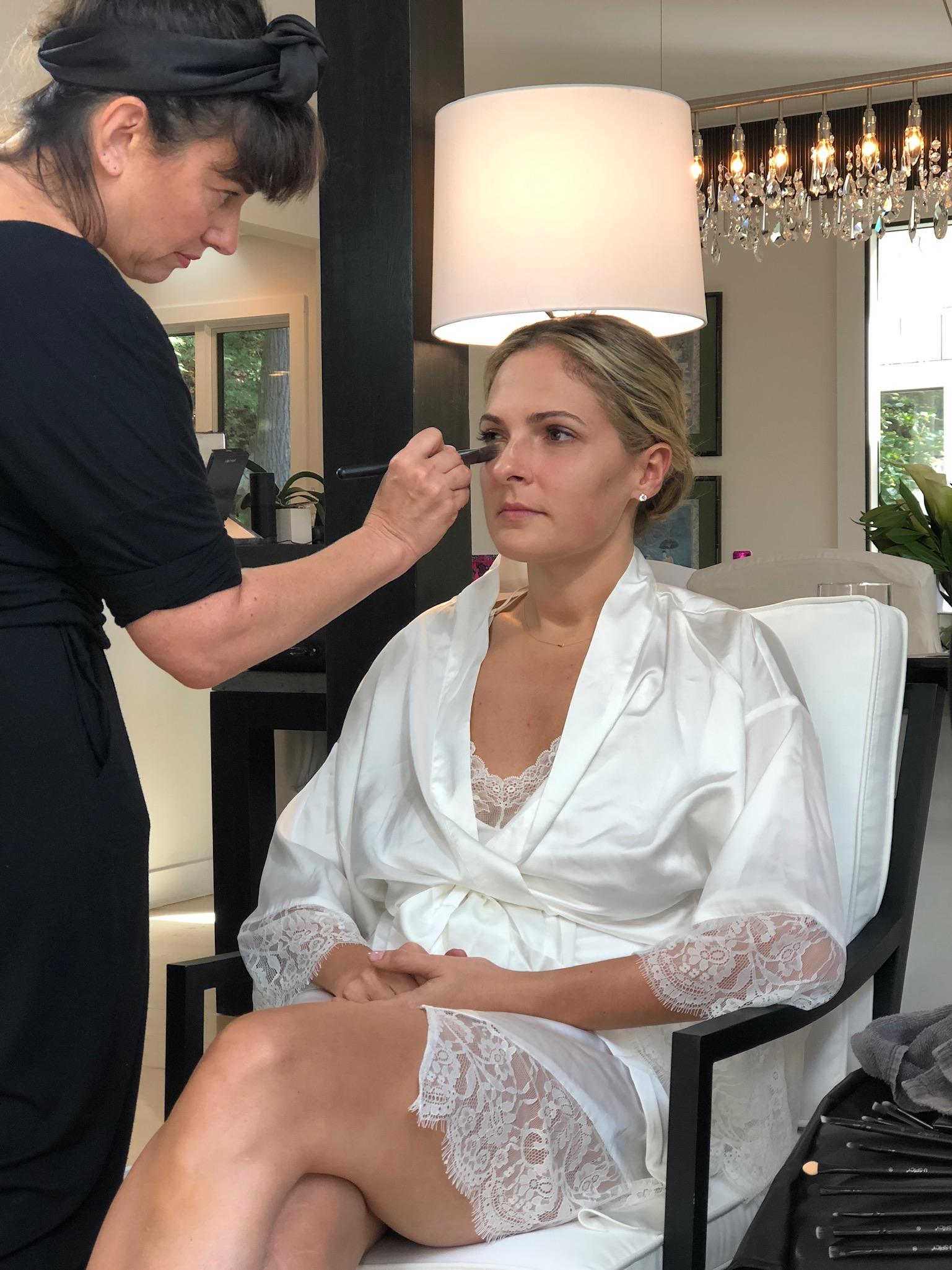 pilar makeup services